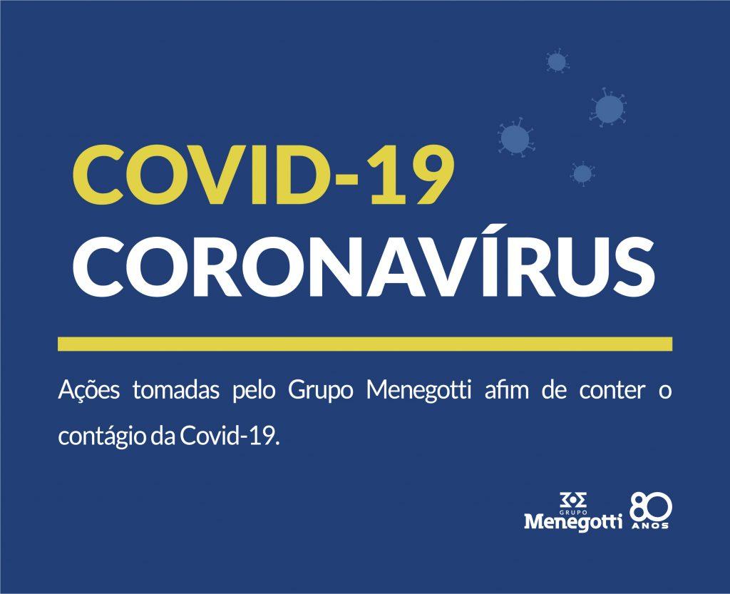 Grupo Menegotti anuncia férias coletivas nas unidades de Jaraguá do Sul, Schroeder e Corupá